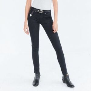 BDG Jefferson Black Pant from Urban Outfitters